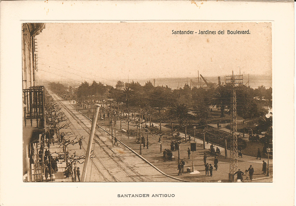 1 - Jardines del Boulevard