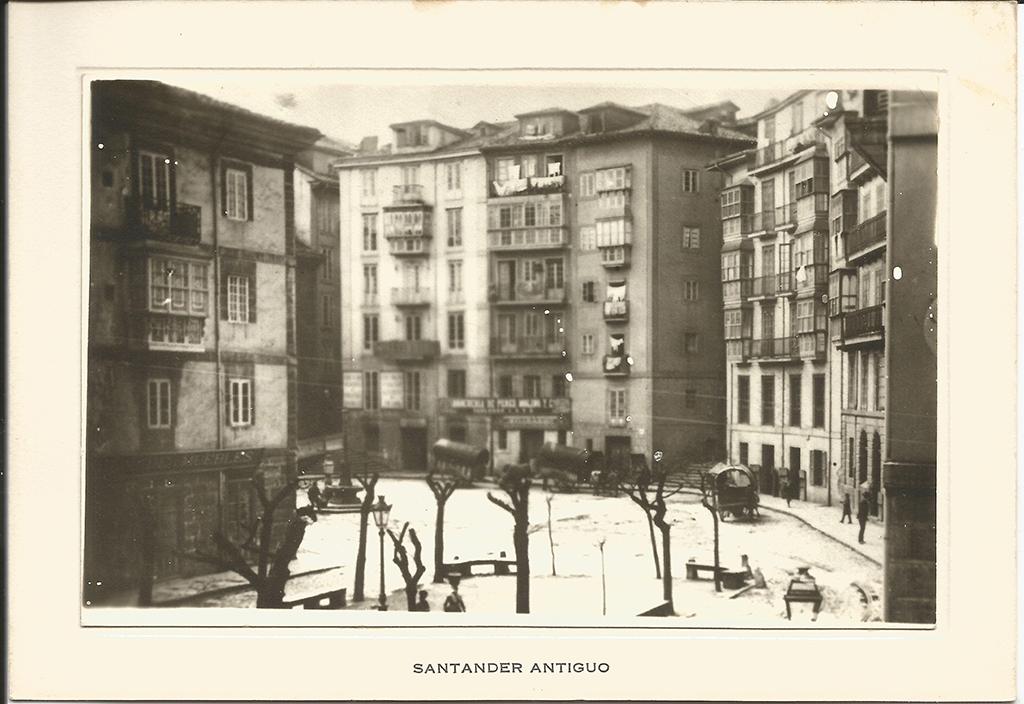 109 - Plaza del Príncipe