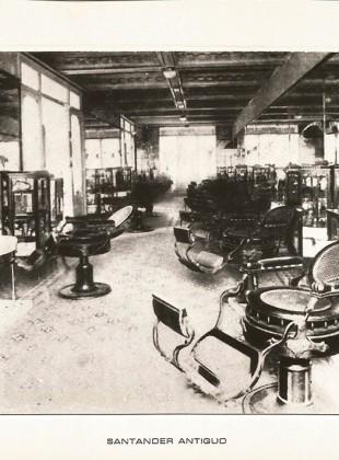 11 - Barbería Linacero