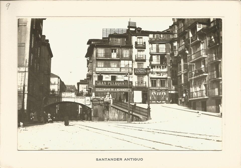 113 - Ribera y Puente de Vargas