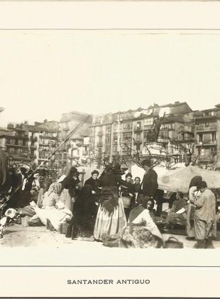 114 - Plaza de Velarde. Pescaderas