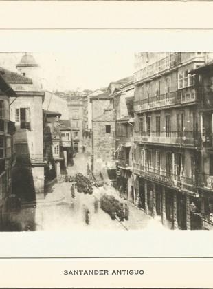 118 - Plaza Vieja, tropas durante la revolución