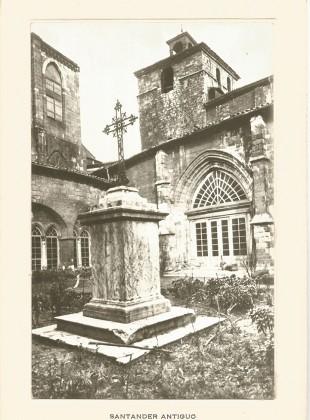 121 - Claustro de la Catedral