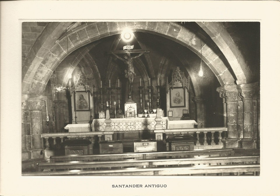 125 - Cripta del Cristo