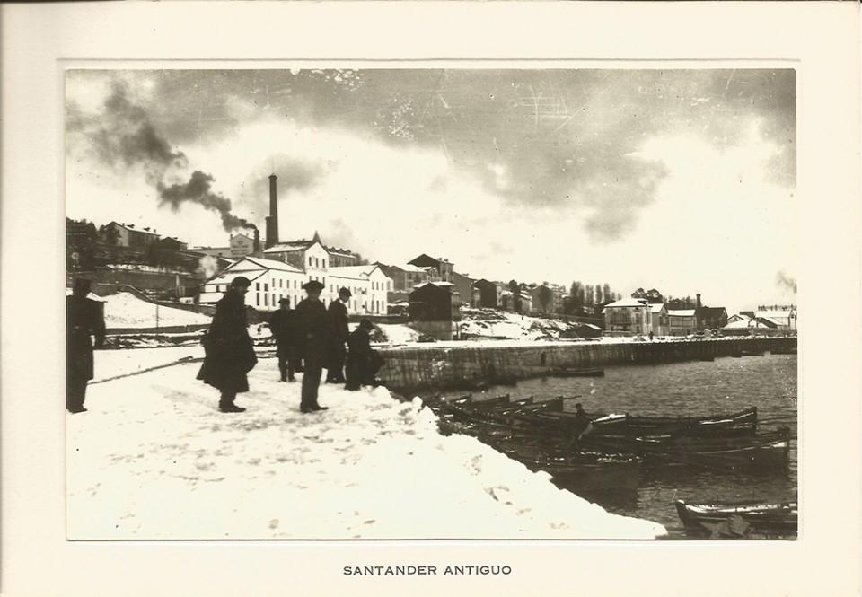 134 - Puertochico nevado