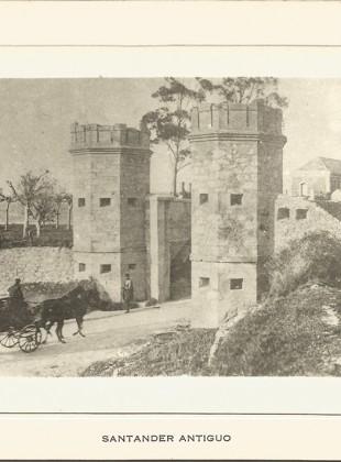 29 - Pronillo. Antiguas torres