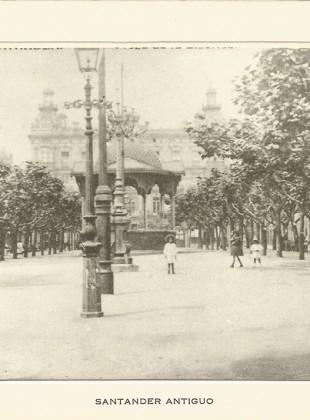 34 - Plazuela de Pombo. Plaza de la Libertad