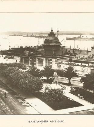 4 - Jardines del Machichaco y Estación de la Costa