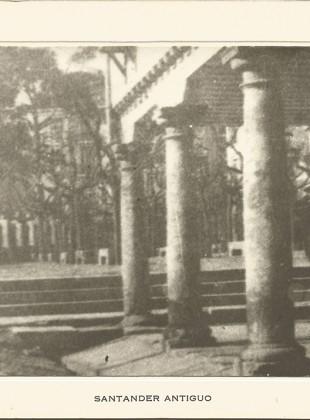 40 - Antiguo convento de clarisas. Calle Santa Clara