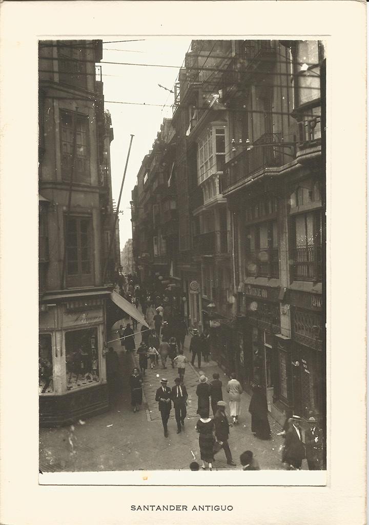 42 - Calle de la Blanca