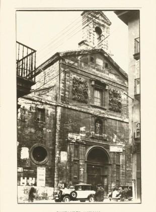 48 - Iglesia de la Anunciación. Compañía