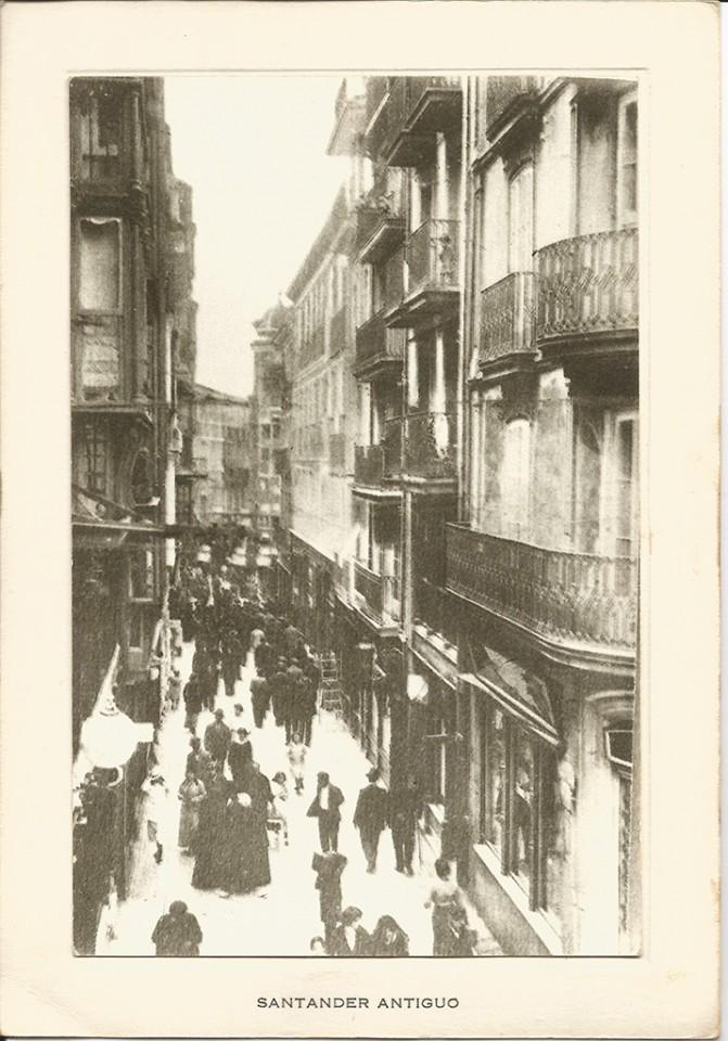 49 - Calle de San Francisco