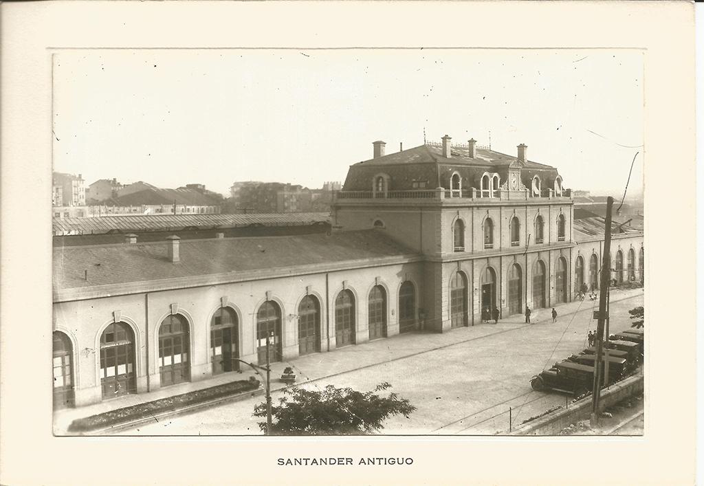 54 - Estación del Norte