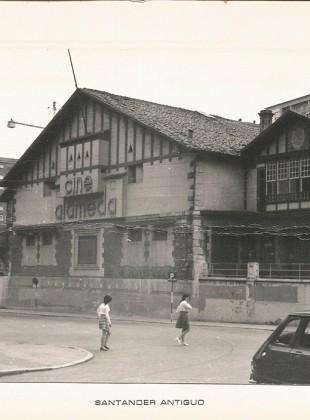 6 -Cine Alameda (Antes cine del Soldado)