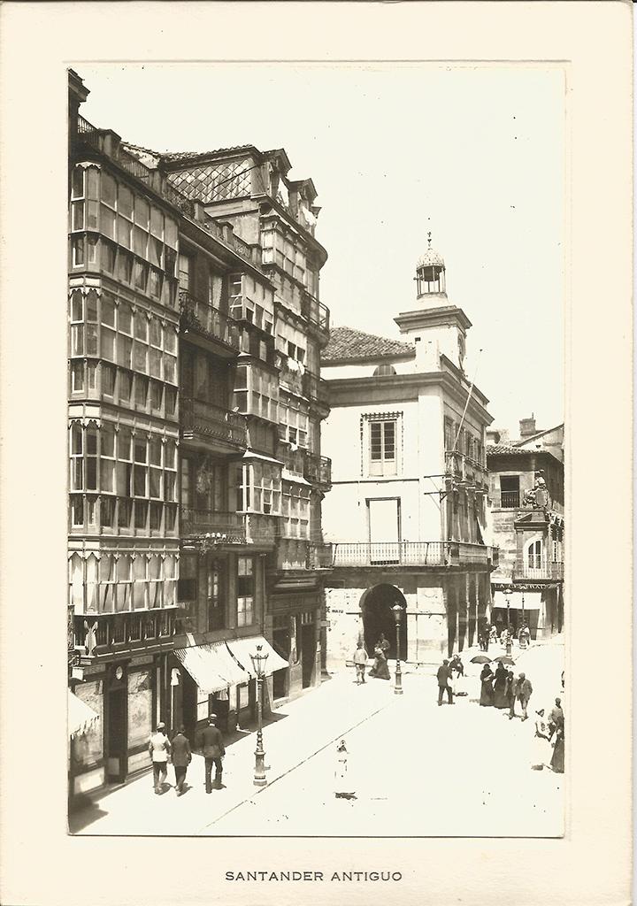 72 - Plaza Vieja y Ayuntamiento