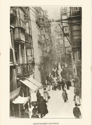76 - Calle de San Francisco