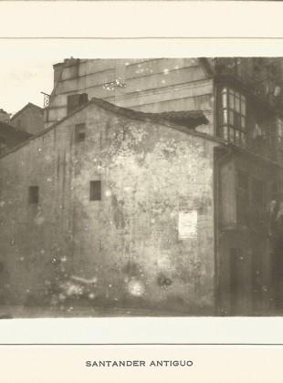 79 - Calle Alta. Casa del Tío Sevilla