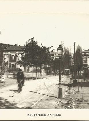 89 Paseo de la Concepción
