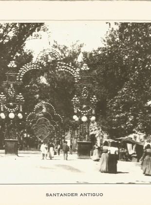 90 Alameda Segunda. Ferias de Santiago