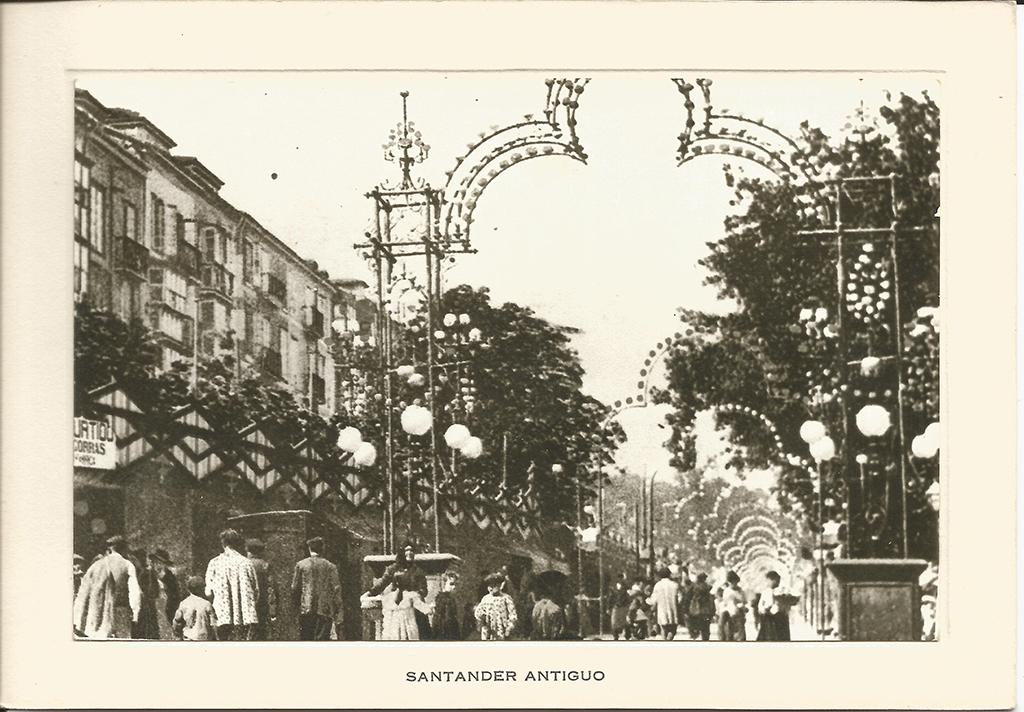 95 Alameda Segunda. Ferias de Santiago