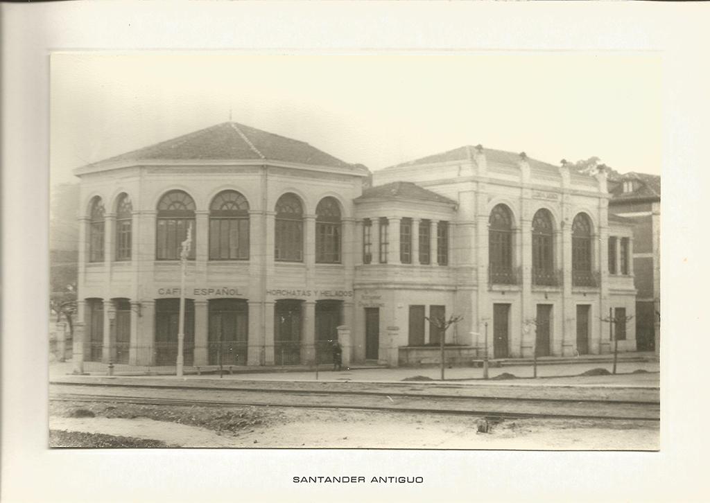 154 Casino del Sardinero