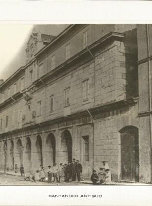 157 Calle Alta. Hospital de San Rafael