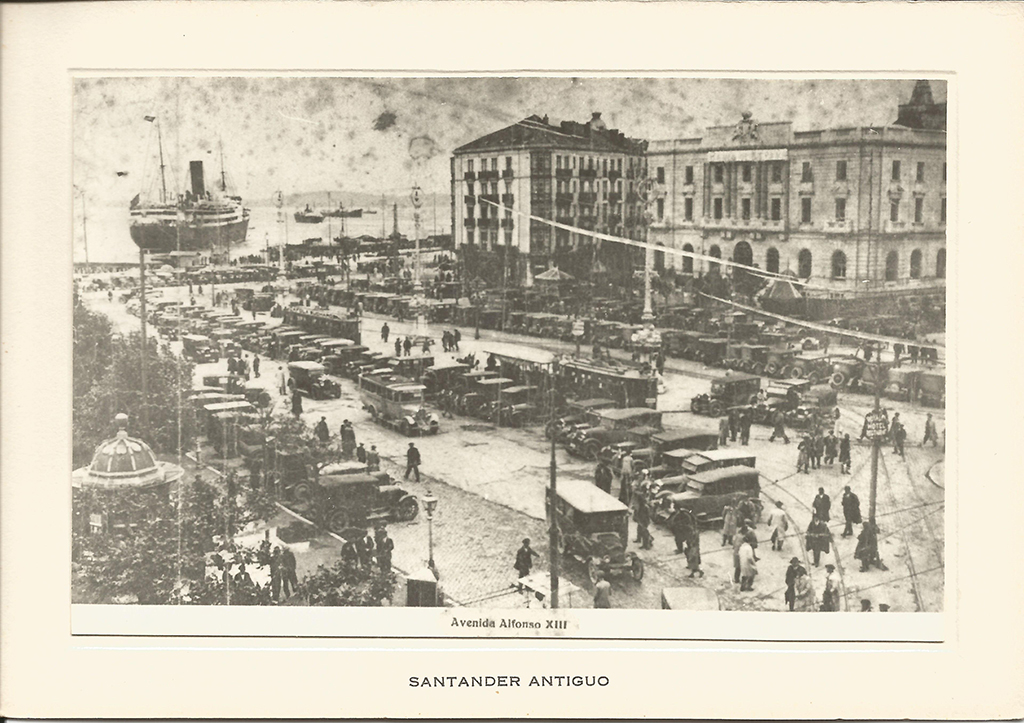 159 Avenida de Alfonso XIII